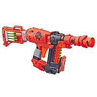 NERF - Zombie Strike Nailbiter Zoom & Doom