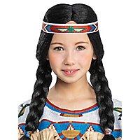 Nscho-tschi Stirnband für Kinder