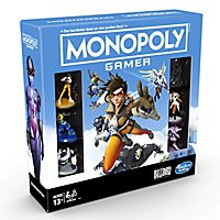 Overwatch - Monopoly Collector's Edition