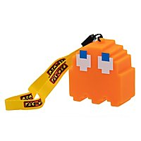 Pac-Man - Clyde LED-Lampe 6 cm mit Handschlaufe