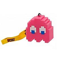 Pac-Man - Pinky LED-Lampe 6 cm mit Handschlaufe