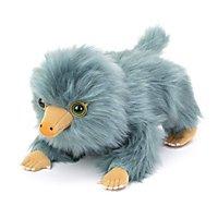 Phantastische Tierwesen - Plüschfigur Baby Niffler Grau