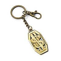 Phantastische Tierwesen - Schlüsselanhänger Newt Scamander Emblem