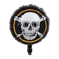 Piraten Party Folienballon