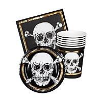 Piraten Party Tischdeko Set