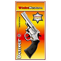 Pistole Denver, 12-Schuss