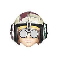 Podracer Kindermaske aus Kunststoff