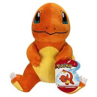 Pokémon - Plüschfigur Glumanda 20 cm