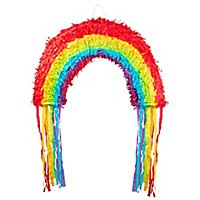 Regenbogen Piñata