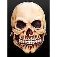 Skelett Kindermaske Maske aus Latex