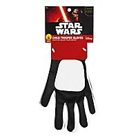 Star Wars 7 Flametrooper Handschuhe für Kinder