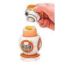 Star Wars - BB-8 Eierbecher mit Salzstreuer