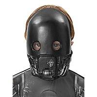 Star Wars K-2SO Maske für Kinder