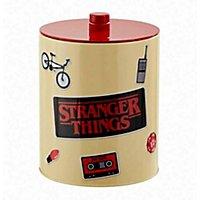 Stranger Things - Retro Keksdose