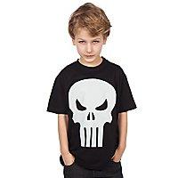 The Punisher - Kinder T-Shirt Logo