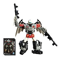 Transformers - Actionfigur Generation Deluxe Autobot Twinferno