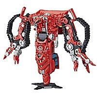 Transformers - Actionfigur Rampage Constructicon #37 Studio Series
