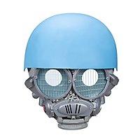 Transformers - Maske mit Stimmveränderer Autobot Sqweeks
