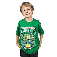 Turtles - Kinder T-Shirt