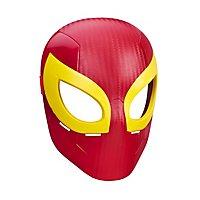 Ultimate Spider-Man Iron Spider Maske für Kinder