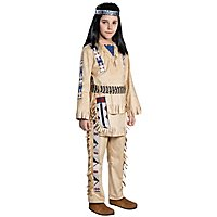Winnetou Kinderkostüm