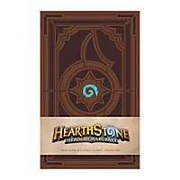 World of Warcraft - Notizbuch Hearthstone: Heroes of Warcraft