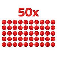 X-Shot - Chaos 50 Kugeln Nachfüllpack