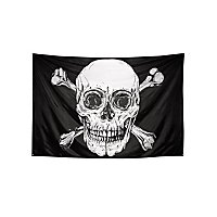 XXL Piraten Fahne
