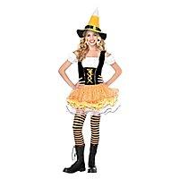 Zucker Hexe Kostüm für Jugendliche
