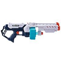 X-Shot - Turbo Fire Dartblaster
