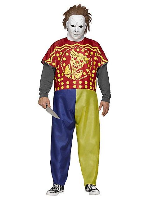 Michael Myers Kostüm Clown