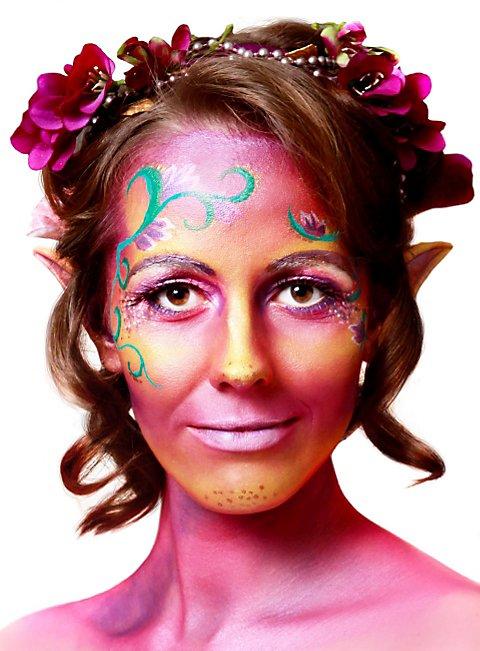 aqua make-up color set Märchenland