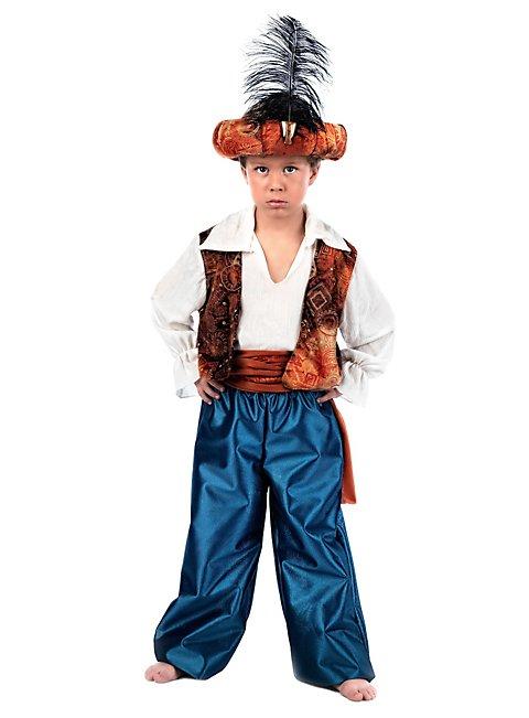 Nights Prince Kids Costume