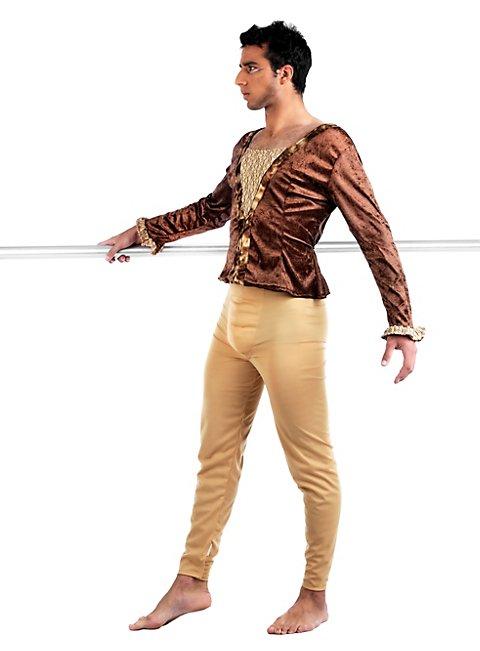 Ballet Prince Costume