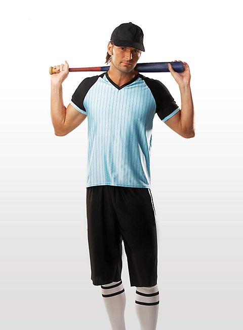 Baseballspieler Kostüm
