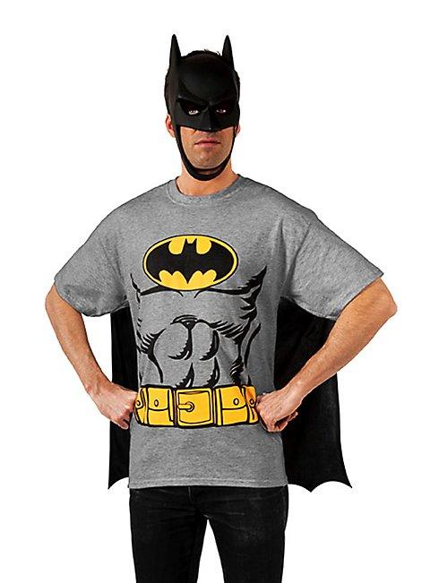 batman fan set f r m nner. Black Bedroom Furniture Sets. Home Design Ideas