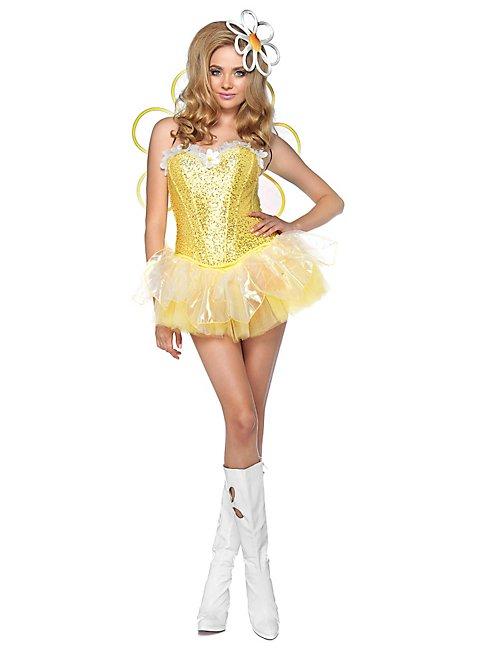 Blinki Blumenfee Kostüm