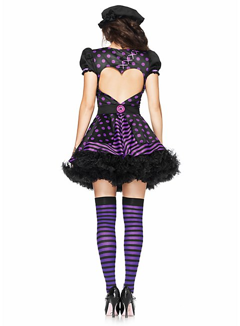 Böse Puppe Kostüm