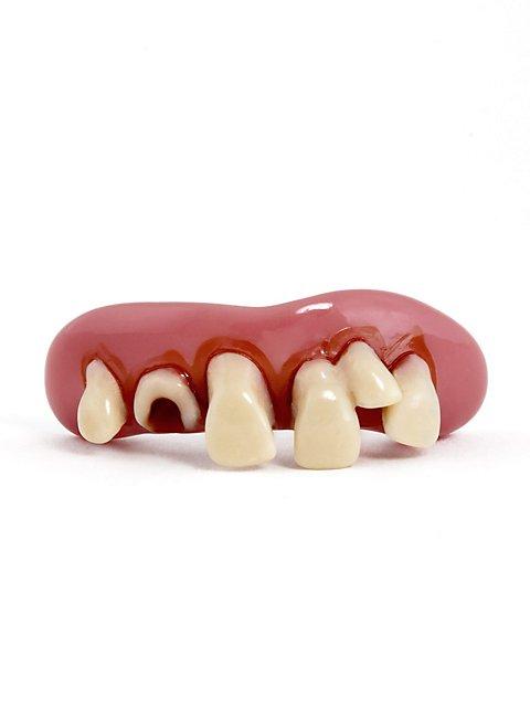 Boxer Zähne