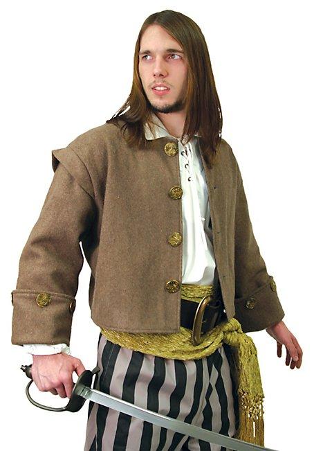 Buccaneer Jacket