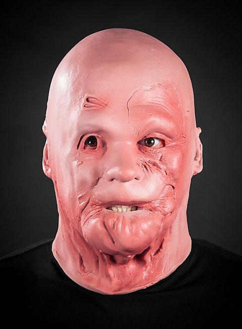 Burn Scars Foam Latex Mask Maskworld Com