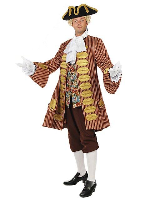 Casanova Costume