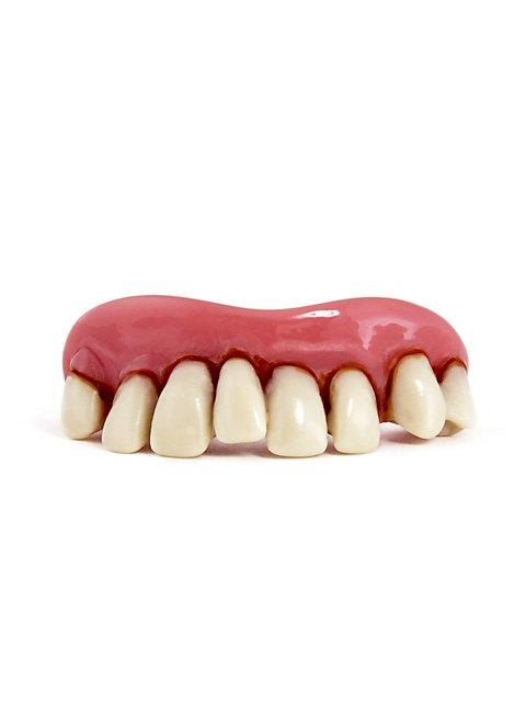 Chefkoch Zähne