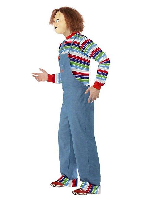 Chucky die Mörderpuppe Kostüm