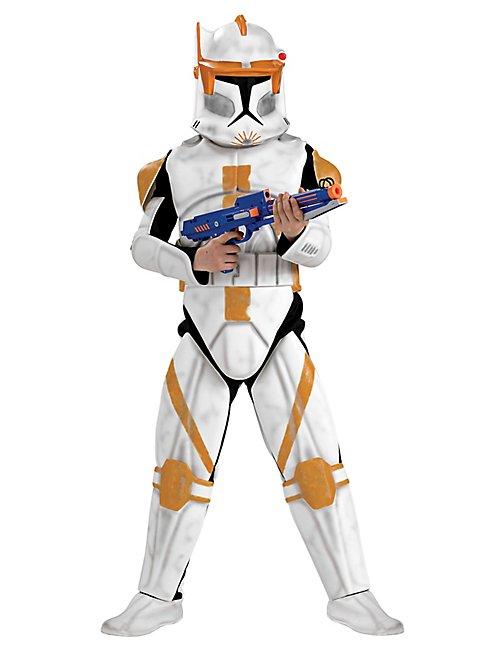 clone trooper cody kinderkost m. Black Bedroom Furniture Sets. Home Design Ideas