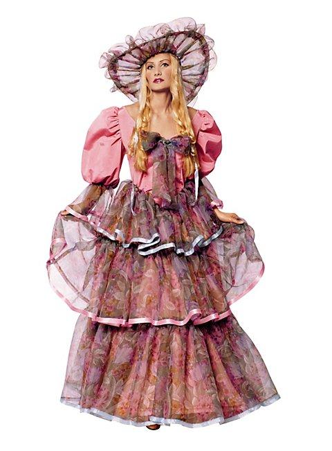 Confederate Lady Scarlett Ohara Costume