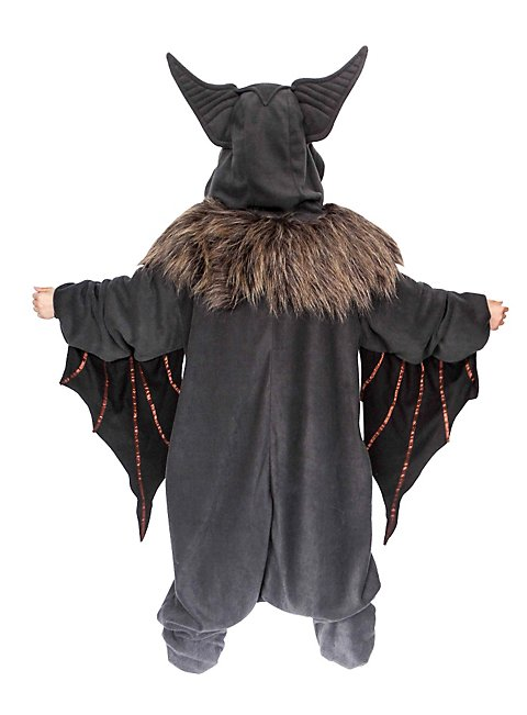 cozysuit fledermaus kigurumi kost m fledermauskost m. Black Bedroom Furniture Sets. Home Design Ideas