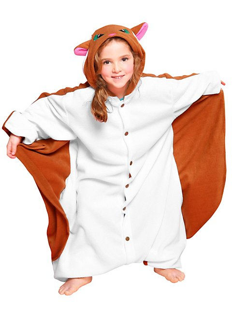 Halloween Fleece