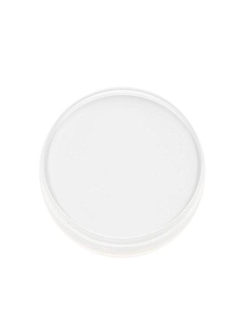 Creme Make-up weiß Schminkdose