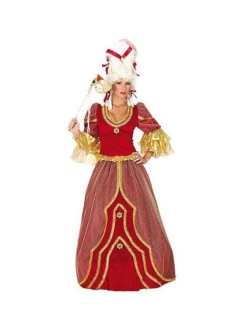 Crown Princess Costume